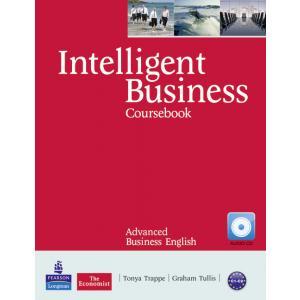 Intelligent Business Advanced. Podręcznik + CD