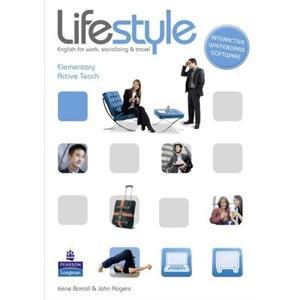 Lifestyle Elementary. Oprogramowanie Tablicy Interaktywnej