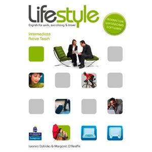 Lifestyle Intermediate. Oprogramowanie Tablicy Interaktywnej