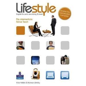 Lifestyle Pre-Intermediate. Oprogramowanie Tablicy Interaktywnej