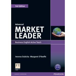 Market Leader Advanced. Oprogramowanie Tablicy Interaktywnej