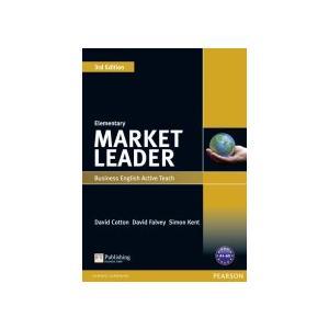 Market Leader Elementary. Oprogramowanie Tablicy Interaktywnej