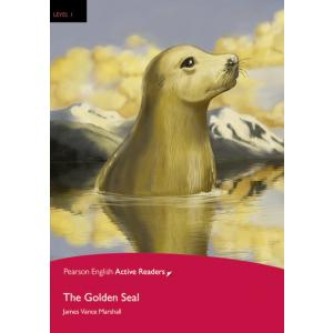 The Golden Seal + CD. Pearson English Active Readers