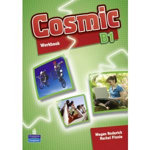 Cosmic B1.    Ćwiczenia + CD