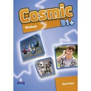 Cosmic B1+.    Ćwiczenia + CD