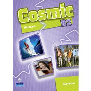 Cosmic B2.    Ćwiczenia + CD