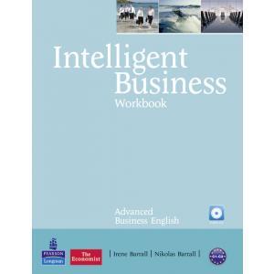 Intelligent Business Advanced. Ćwiczenia + CD