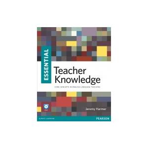 Essential Teacher Knowledge + DVD
