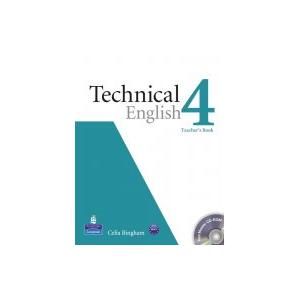Technical English 4. Książka Nauczyciela + Test Master CD-ROM