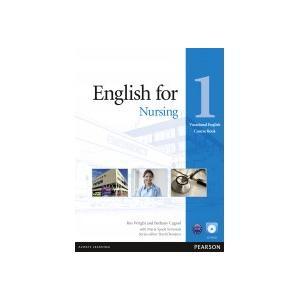 English for Nursing 1. Podręcznik + CD