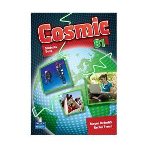 Cosmic B1. Podręcznik + Active Book
