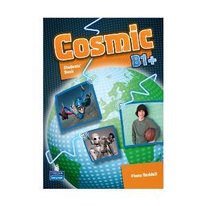 Cosmic B1+.    Podręcznik + Active Book