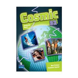 Cosmic B2.   Podręcznik + Active Book