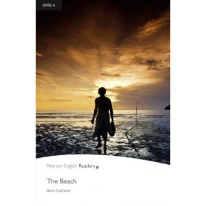 The Beach + MP3.   Pearson English Readers