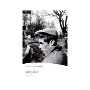 East Of Eden (Na Wschód od Edenu) + CD. Pearson English Readers