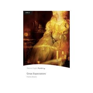 Great Expectations + MP3. Pearson English Readers