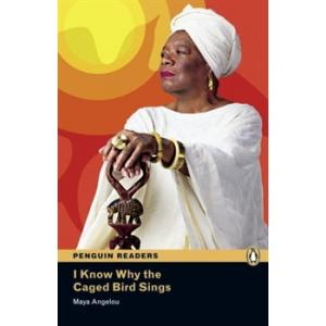 I Know Why the Caged Bird Sings + MP3.   Penguin Readers