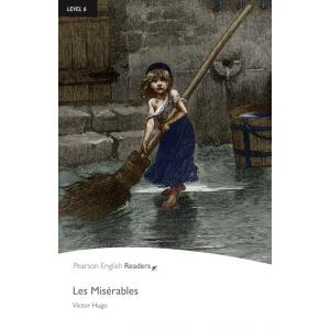 Les Miserables + CD. Pearson English Readers