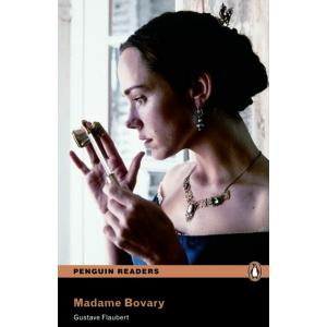 Madame Bovary + MP3. Penguin Readers