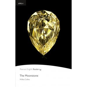 The Moonstone + MP3.   Pearson English Readers