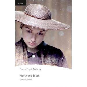 North And South + MP3. Pearson English Readers