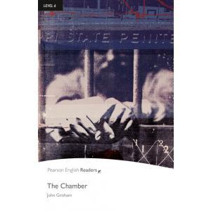Chamber + MP3. Pearson English Readers