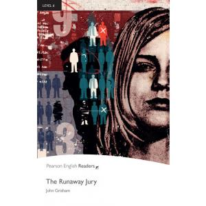 The Runaway Jury + MP3. Pearson English Readers