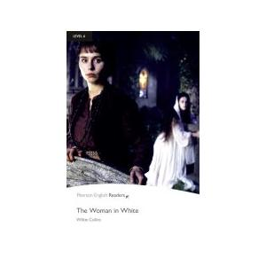The Woman in White + MP3. Pearson English Readers