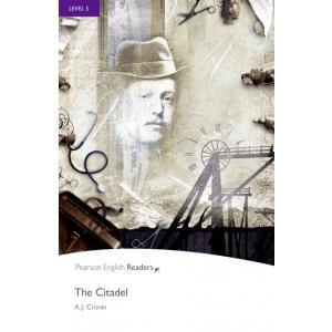 The Citadel + MP3. Pearson English Readers