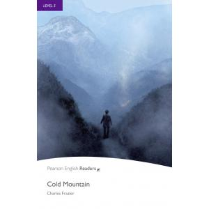 Cold Mountain + MP3. Pearson English Readers