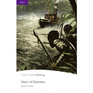 Heart of Darkness + MP3.   Pearson English Readers