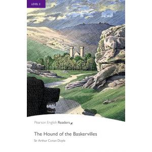The Hound of The Baskervilles + MP3. Pearson English Readers