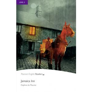 Jamaica Inn + MP3. Pearson English Readers
