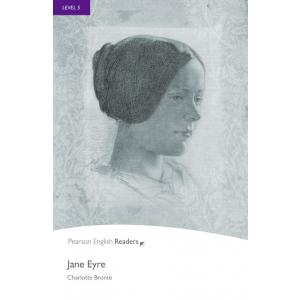 Jane Eyre + MP3. Pearson English Readers