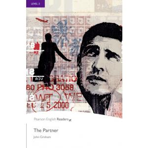 The Partner + MP3. Pearson English Readers