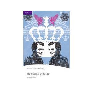 The Prisoner of Zenda + MP3. Pearson English Readers