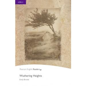 Wuthering Heights + MP3. Pearson English Readers