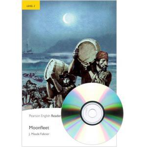 Moonfleet + MP3. Pearson English Readers