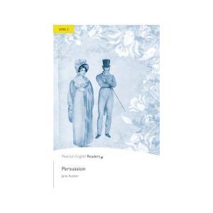 Persuasion + MP3. Pearson English Readers