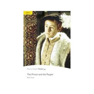 Prince and The Pauper + MP3. Pearson English Readersl