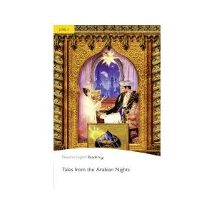 Tales from Arabian Nights + MP3. Pearson English Readers
