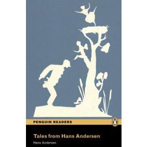 Tales From Hans Andersen + MP3.  Penguin Readers