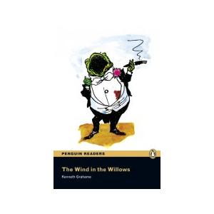 The Wind in the Willows + MP3. Penguin Readers