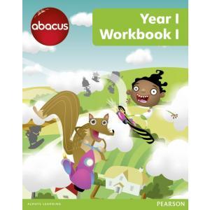 Abacus Year 1 Workbook 1