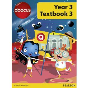 Abacus Year 3 Textbook 3