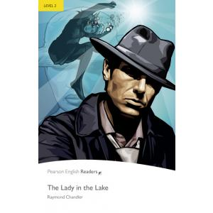 The Lady in The Lake + MP3. Pearson English Readers