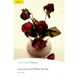 Lost Love And Other Stories + MP3.   Pearson English Readers