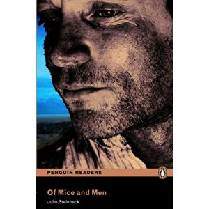 Of Mice and Men + MP3. Penguin Readers