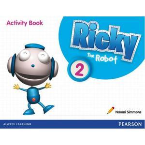 Ricky The Robot 2.   Ćwiczenia