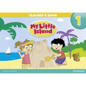 My Little Island 1. Książka Nauczyciela
